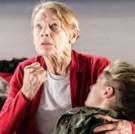 BWW Review: KING LEAR, Old Vic, 7 November 2016