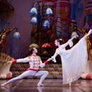 Colorado Ballet Deems Live-Stream of THE NUTCRACKER A Success