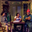 BWW Review: THE NIGHT ALIVE at Quotidian Theatre Company