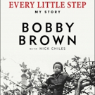 Bobby Brown to Release Tell-All Memoir