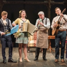 Photo Flash: First Look at TACT's Revival of SHE STOOPS TO CONQUER