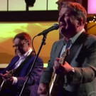 VIDEO: Squeeze Performs 'Happy Days' on LATE SHOW