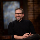 Steve Carell Visits Bravo's INSIDE THE ACTORS STUDIO Tonight