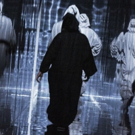 BWW Review: CASCANDO, Samuel Beckett Theatre, Apr 2016