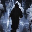 BWW Review: CASCANDO, Samuel Beckett Theatre, Apr 2016