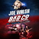 Joe Walsh & Bad Company Announce 'One Hell Of A Night' Co-Headlining Tour