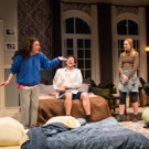 Photo Flash: First Look at BAD JEWS at George Street Playhouse
