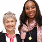 Photo Coverage: Estelle Parsons & Cast of Off-Broadway's OUT OF THE MOUTHS OF BABES Meets the Press