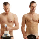 THE NAKED MAGIC SHOW Set for Buckhead Theatre, 7/8-9