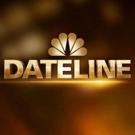 Sunday's DATELINE NBC Ranks #2 in Time Slot in Key Demos