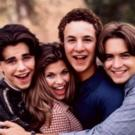 Matthew Lawrence to Reprise His Role in BOY MEETS WORLD Spin-Off