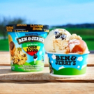 Ben & Jerry's Celebrates Bob Marley's Legacy with New 'One Love' Flavor