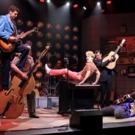 Photo Flash: First Look at Flat Rock Playhouse's MILLION DOLLAR QUARTET