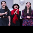 Photo Flash: Stars of FIDDLER ON THE ROOF Take Part in Sing For Your Seniors