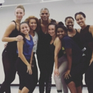 Broadway Theatre Project's Director of Dance Wraps Up Intensive Workshop at New World School