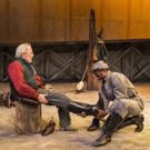 Photo Flash: First Look at Sterling K. Brown, Michael McKean and More in 'FATHER COMES HOME FROM THE WARS' at the Taper