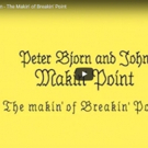Peter Bjorn and John Release Studio Doc 'Makin' Point'