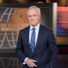 CBS EVENING NEWS is Only Network Evening News Broadcast to Grow