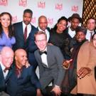 Photo Flash: The Acting Company Celebrates CAESAR / X Opening Off-Broadway
