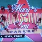 STAGE TUBE: First Look - Broadway on The Thanksgiving Day Parade!