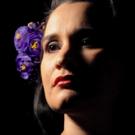LJUBICICA - WILD VIOLET Set for Melbourne Cabaret Festival at The Butterfly Club