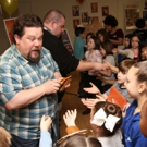 BWW TV: Get Trading! Broadway Celebrates the Release of THE LIGHTS OF BROADWAY Spring 2016 Edition