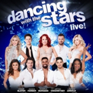 DANCING WITH THE STARS Comes to Hershey This June