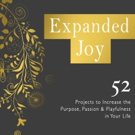 Elizabeth Popish Releases EXPANDED JOY
