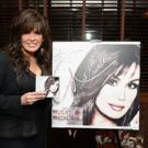 Photo Flash: Marie Osmond Celebrates Release of MUSIC IS MEDICINE Album