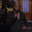 STAGE TUBE: Dave Chappelle Covers the Election in SNL Opening Monologue
