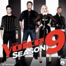 Adam Levine, Blake Shelton, Gwen Stefani and Pharrell Williams Set for Next Season of THE VOICE