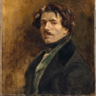 National Gallery to Present DELACROIX AND THE RISE OF MODERN ART Exhibit, 2/17/16