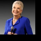 Humorist Jeanne Robertson to Light Up The McCallum Stage, Today