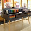 The Met Store Presents Caran d'Ache Fine Art Works