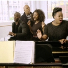 VIDEO: THE WIZ LIVE!'s David Alan Grier, Stephanie Mills & More Sing 'Ease On Down the Road'!