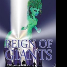 Jaylee Balch Shares REIGN OF GIANTS