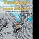 Pepper Nicky Craig Releases TREASURE OF LOST REFUGE