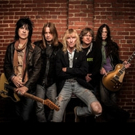 Platinum Rockers KIX to Release CAN'T STOP THE SHOW: THE RETURN OF KIX DVD/CD Set