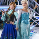BWW Review: FROZEN on Ice