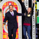 Todd Newton will Step in as Host of Orlando Engagement of THE PRICE IS RIGHT LIVE