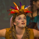 BWW Preview: PETER PAN at Chesapeake Theater At Harford Community College