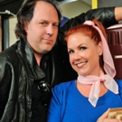 Photo Flash: Meet the Cast of GREASE at The Community Players
