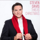 Steven Davis to Release 'This Is Christmas', 11/20