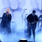 VIDEO: Phantogram Performs 'You Don't Get Me High Anymore' on TONIGHT