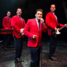 Photo Flash: Sneak Peek at JERSEY BOYS, Coming to the Ahmanson This Spring