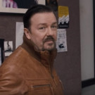 VIDEO: Ricky Gervais Reprises Iconic 'Office' Role in DAVID BRENT: LIFE ON THE ROAD