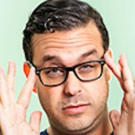 Comedy Works Larimer Square to Welcome Joe DeRosa, 6/16-19