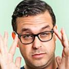 Comedy Works Larimer Square to Welcome Joe DeRosa, 6/16-19