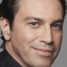 Tickets On Sale This Friday for Mario Frangoulis at bergenPAC