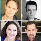 MILLION DOLLAR QUARTET to Launch Actors' Playhouse at the Miracle Theatre's 2016-17 Season